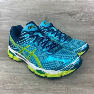 ASICS Gel Cumulus 16 Women's Athletic Shoes 7.5